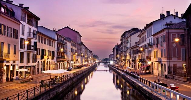 Wine World Tours, Europe