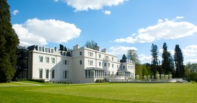 Coworth Park Hotel, Ascot in Ascot, England