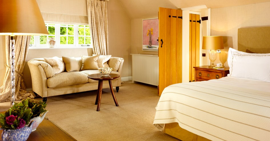 Coworth Park Hotel, Ascot