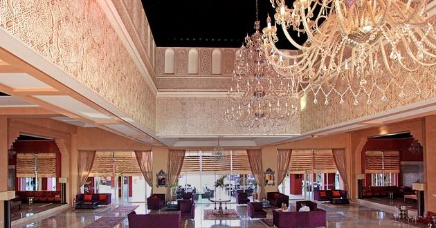 Eden Andalou Hotel Aquapark & Spa