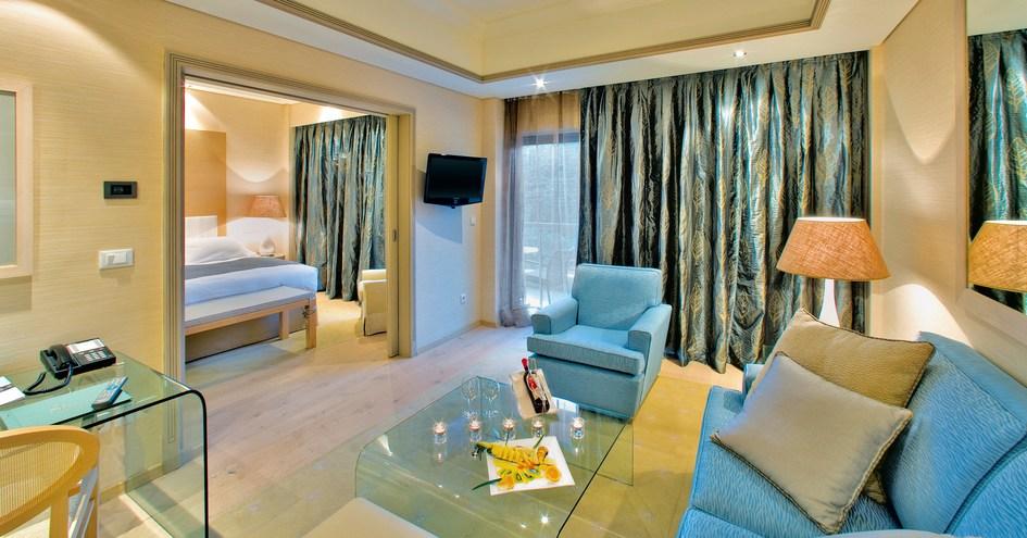 Rodos Park Suites & Spa