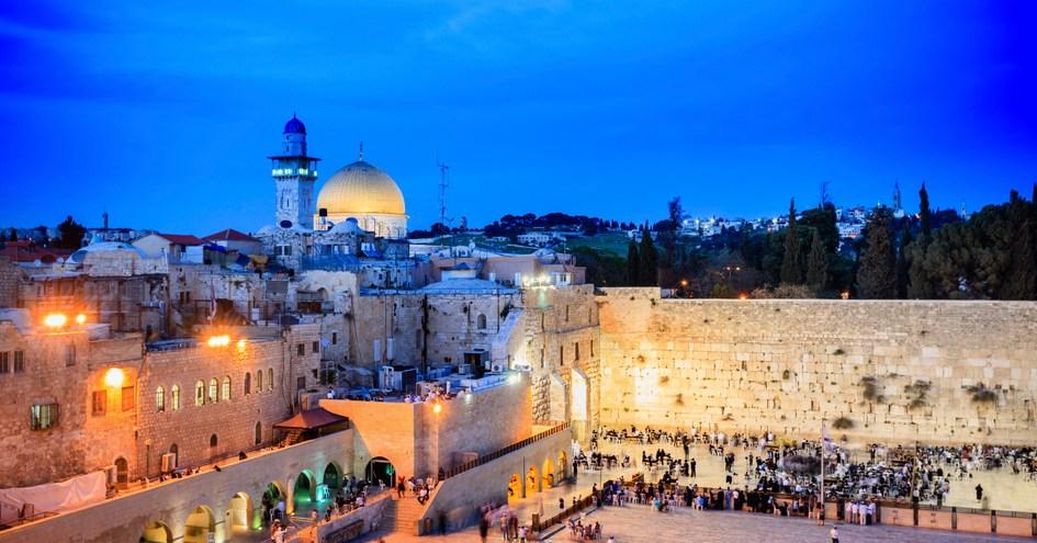 Israel Tour Connection