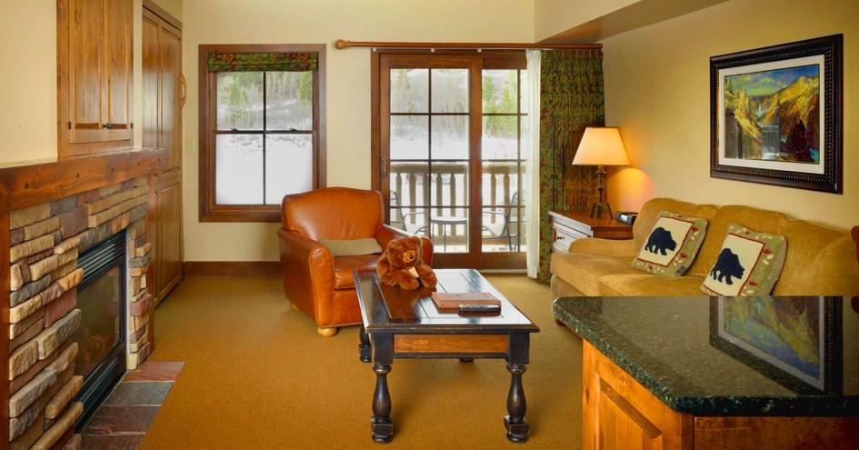 Teton Mountain Lodge and Spa