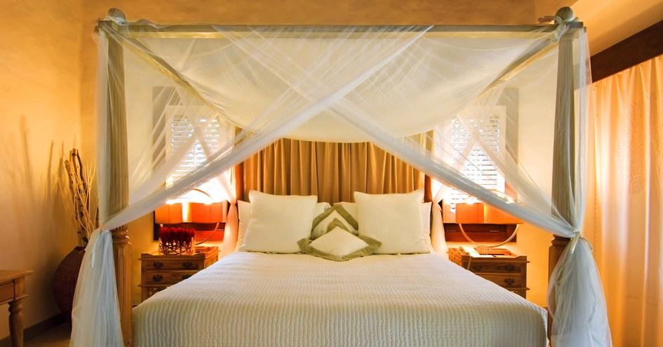Canouan Resort