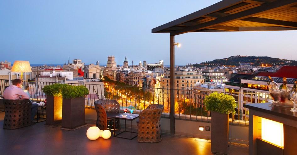 Hotel Oasis Barcelona Reviews