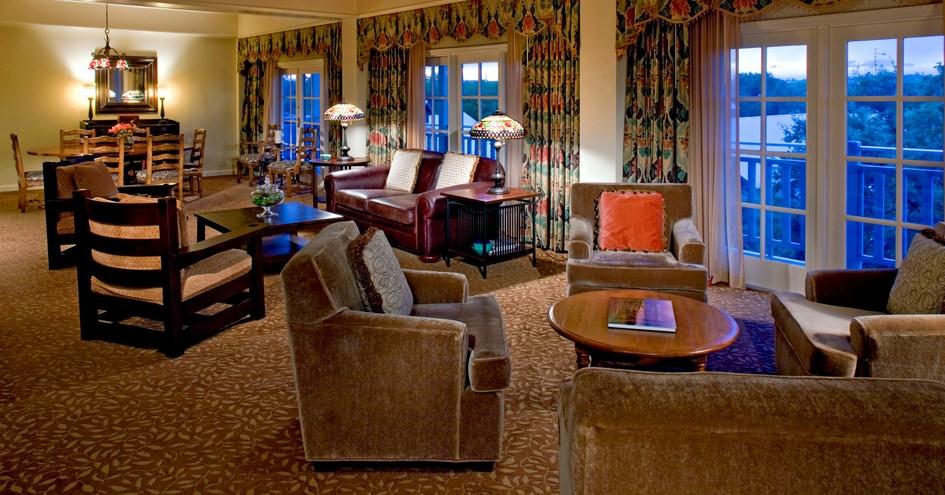 hyatt hill country resort