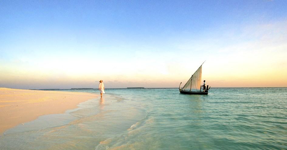 Coco Palm Dhuni Kolhu, Maldives