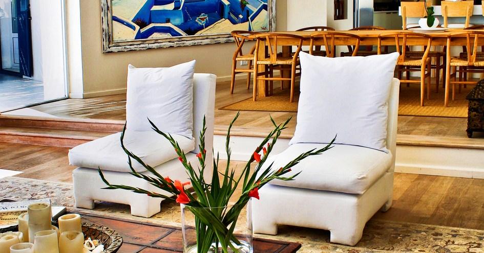 Villa Luna Guest Villas