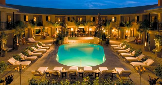 Hotel ZaZa Houston
