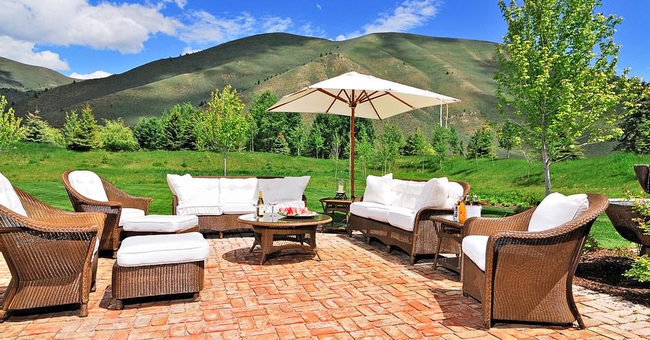 The Monkey Cottage In Sun Valley Idaho Villa Estate Deals