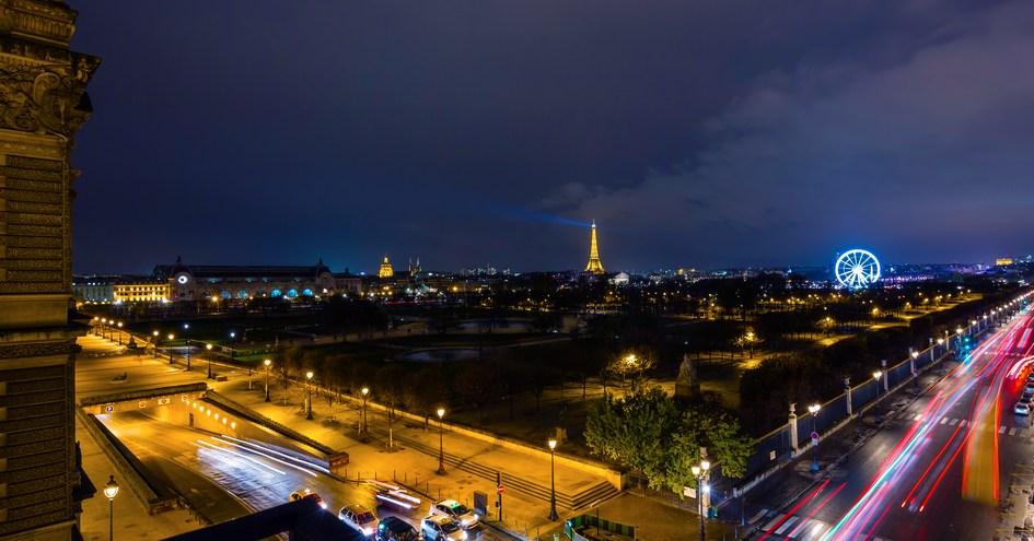 Regina Paris