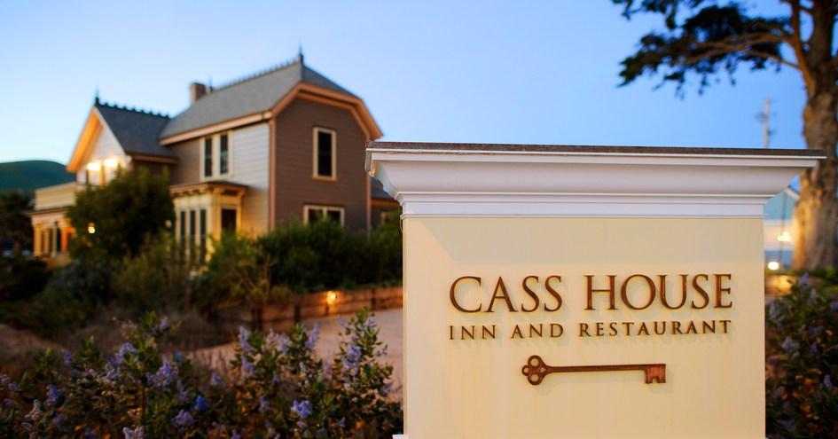 Cass House Inn and Restaurant