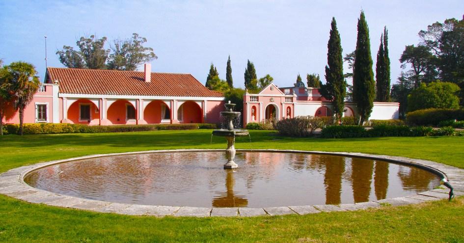 Estancia Santa Isabel In Chapadmalal Argentina Lodge