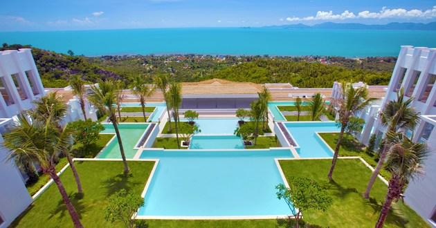 Infinity Residences & Resort Koh Samui