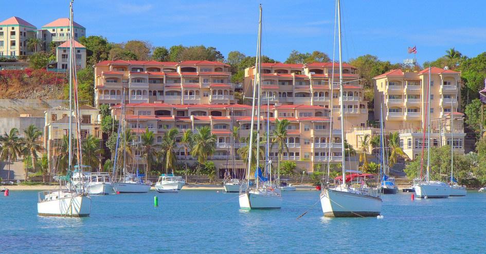Grande Bay Resort & Residence Club