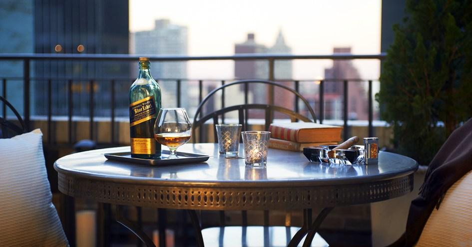 Benjamin Hotel New York Tripadvisor
