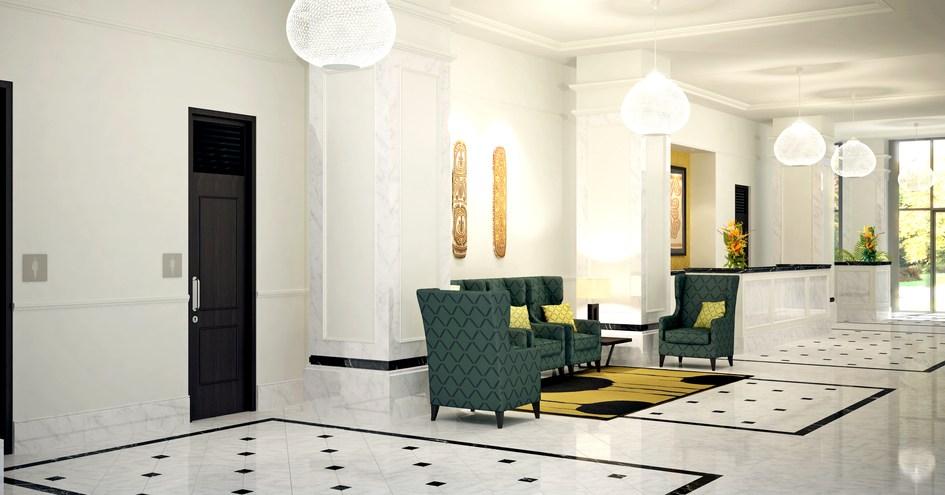 Grand Papua Hotel
