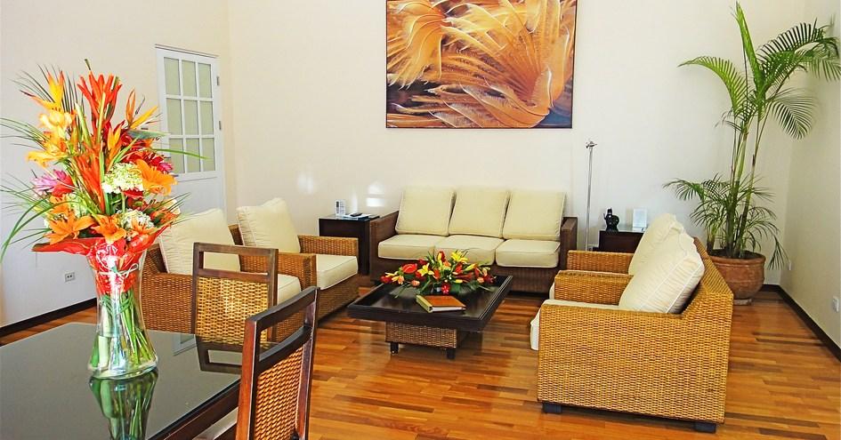 Gaia Hotel And Reserve Beach
