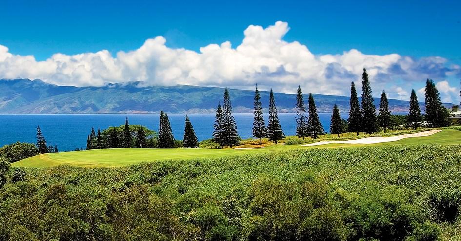 Montage Kapalua Bay In Lahaina Maui Hawaii