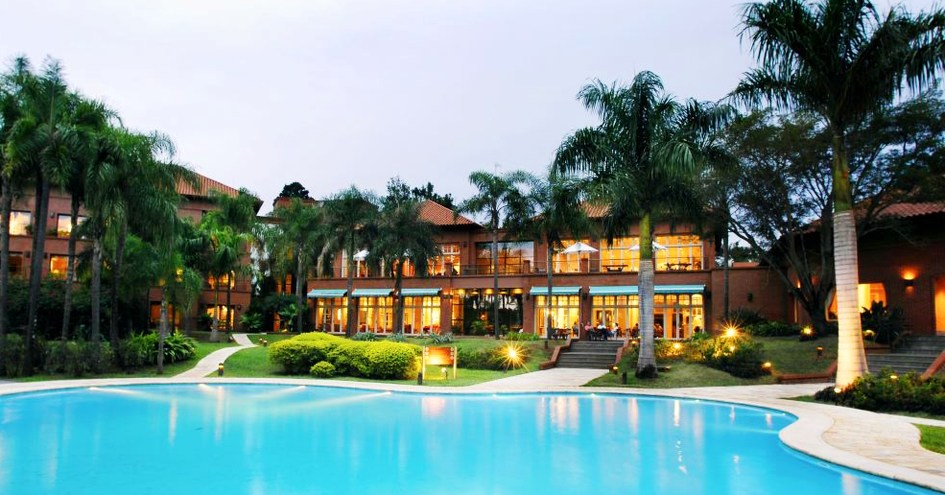 Iguazu Grand Resort Spa & Casino