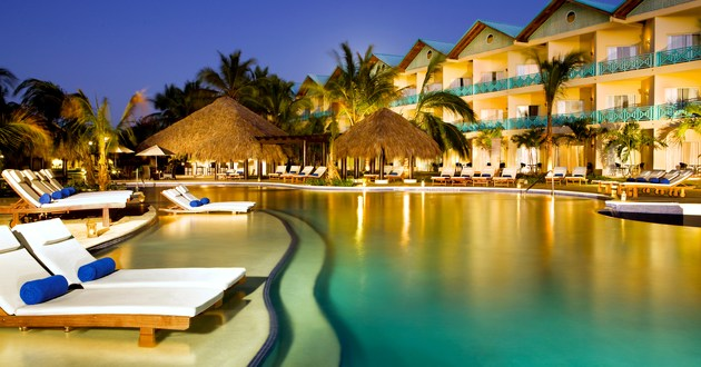 Dominican Republic 5 Star Luxury Hotels
