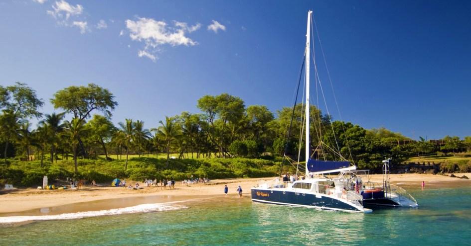 Makena Beach & Golf Resort
