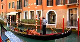 Splendid Venice in Venice, Italy