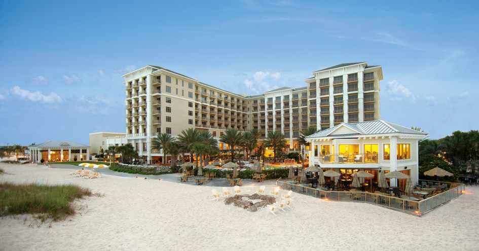 Luxury Hotels Clearwater Beach Fl