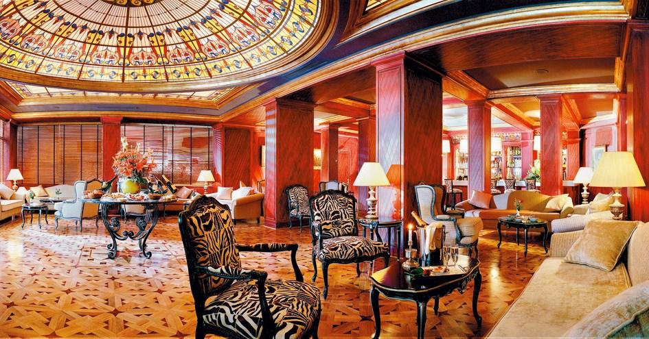 Palmeraie Golf Palace & Resort