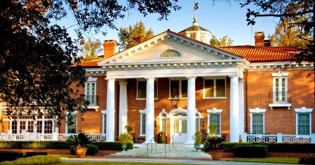 Woodlands Mansion