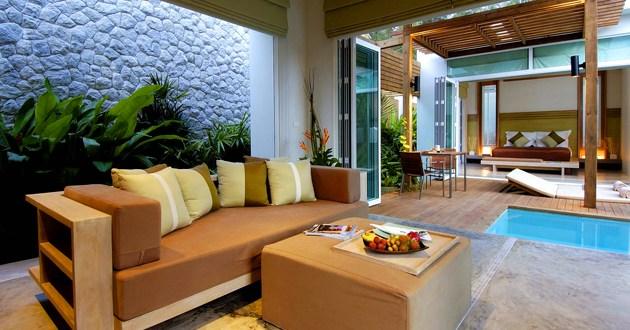 Aleenta Resort & Spa Phuket