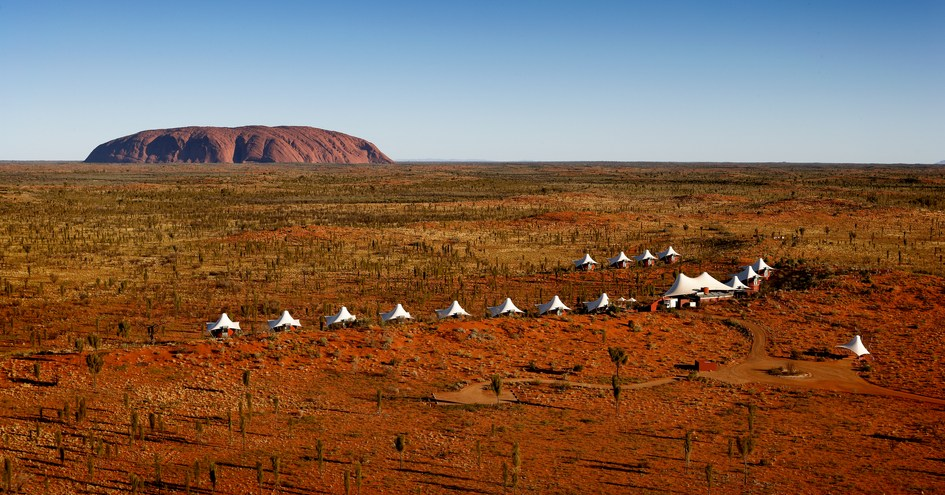 Australia's Outback, Northern Territory - Down Under Answers