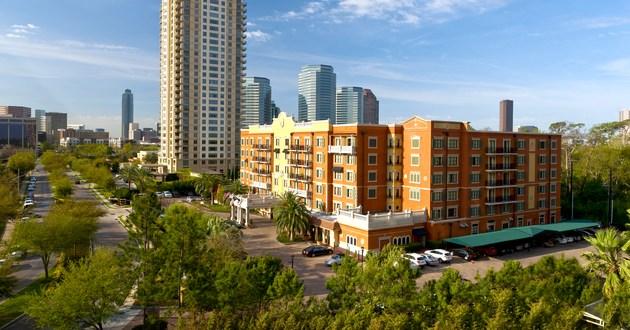 5 stars hotels in houston texas 2018 world 39 s best hotels for Hotel luxury houston