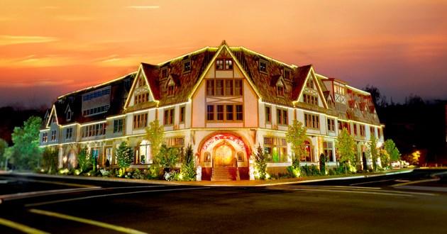 Grand Bohemian Hotel Asheville North Carolina