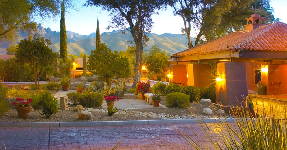 Canyon ranch in tucson in tucson arizona lodge ranch for Rosewood ranch cost