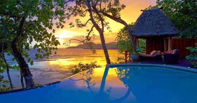 Namale Fiji Resort & Spa