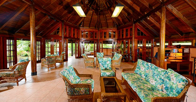 Lodge at Chaa Creek