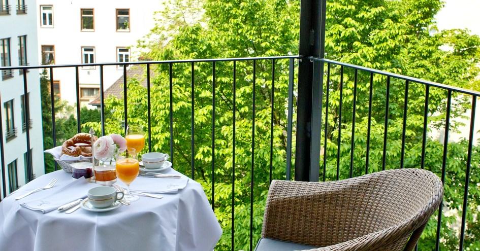 Four Seasons Hotel Munchen