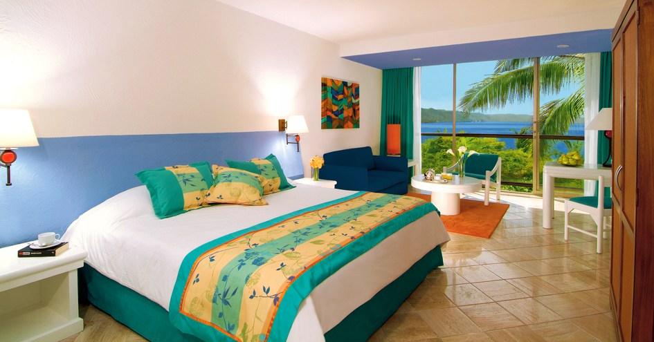 Dreams Puerto Vallarta Resort & Spa