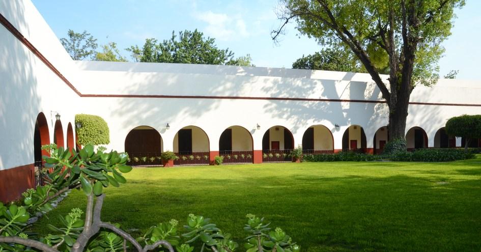 Hacienda Jurica Queretaro