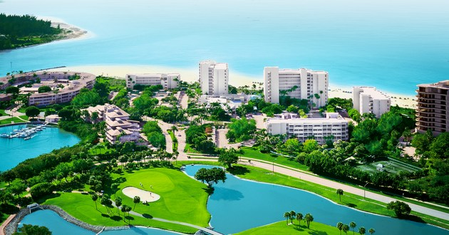 The Resort at Longboat Key Club