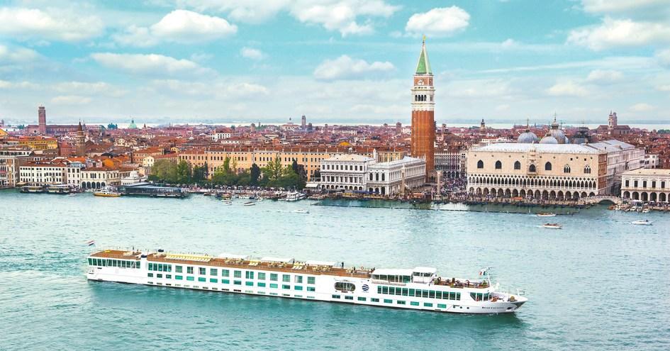 Uniworld Boutique River Cruise Collection, River Countess