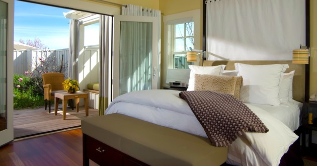 Carneros Resort and Spa