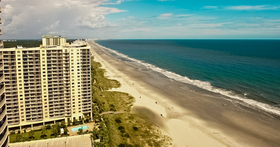 Prista Private Vacation Stays In Myrtle Beach South