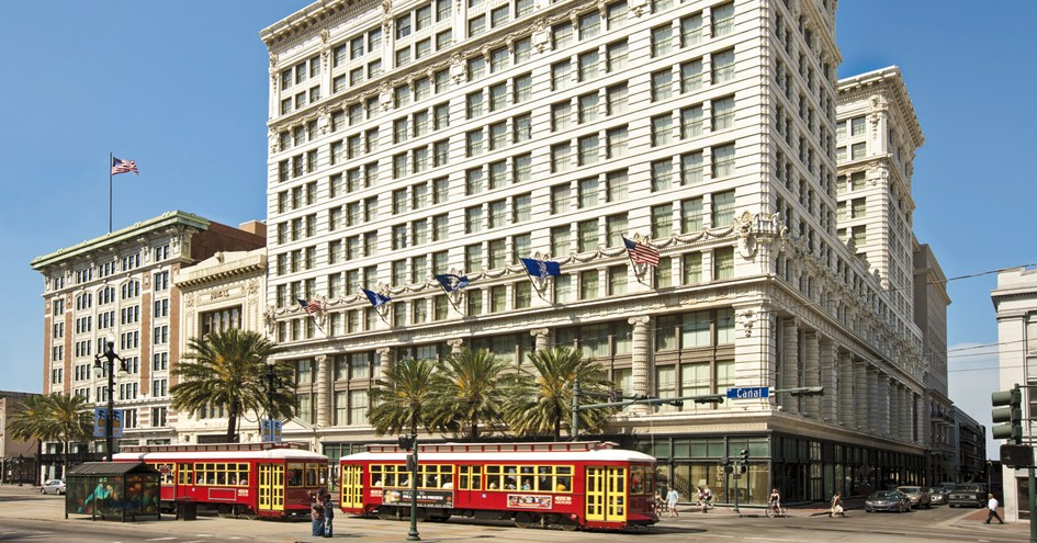 The Ritz-Carlton, New Orleans