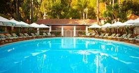 Hotel Bel-Air in Los Angeles, California