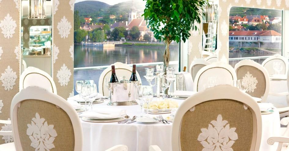 Uniworld Boutique River Cruise Collection, River Beatrice