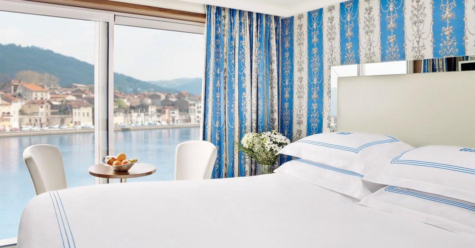 Uniworld Boutique River Cruise Collection, River Royale