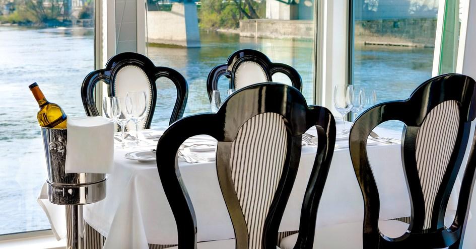 Uniworld Boutique River Cruise Collection, River Princess