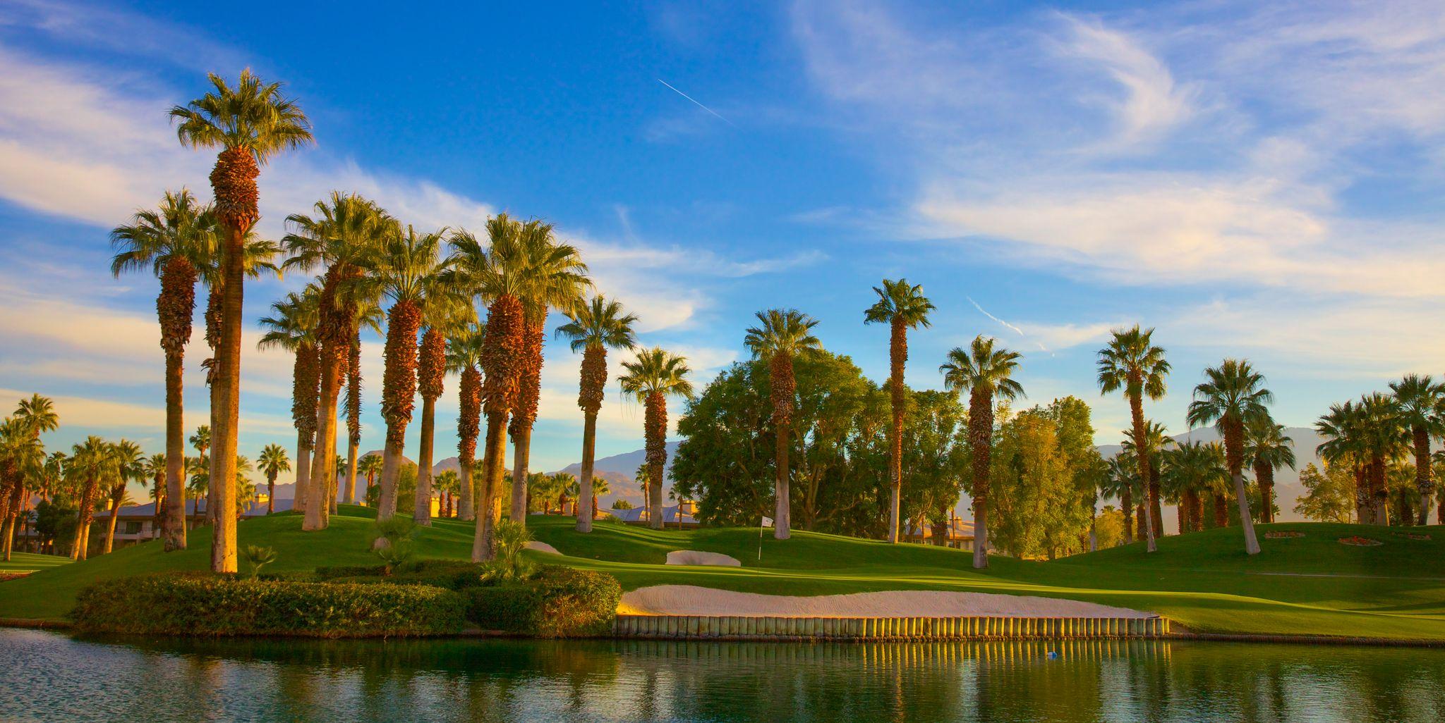 Jw Marriott Desert Springs Resort Amp Spa In Palm Desert
